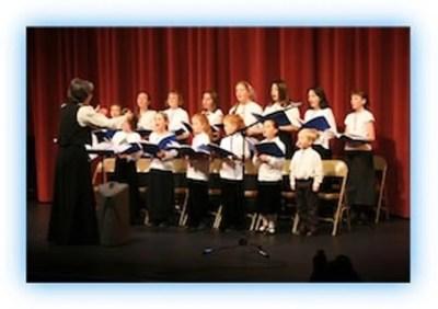 Choir big