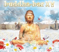 Flutaka on Buddha Bar XV