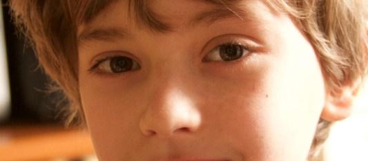 David la aproape 9 ani