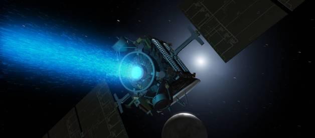 Dawn ajunge la Ceres