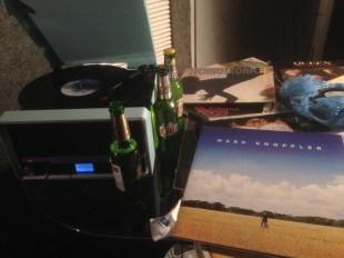Mark Knopfler - Wherever I Go