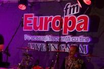 Holograf în Garajul Europa FM
