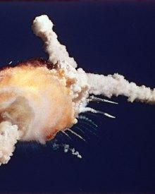 Omagiu pentru astronauții pierduți odată cu Challenger