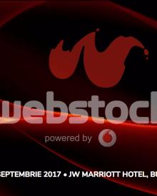Ne vedem la Webstock 2017? Iată de ce vin eu