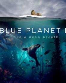 Inspiră adânc! BBC Earth te invită din nou la o călatorie pe Planeta Albastră