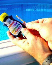 Un sfat care îți face vara mai bună lângă piscina ta