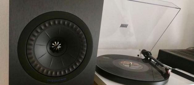O configurație audio decentă și plăcută