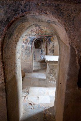Monastery of Peribleptos 8