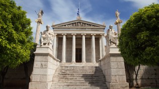 Academy of Athens 02