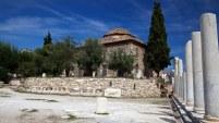 Roman Agora 3