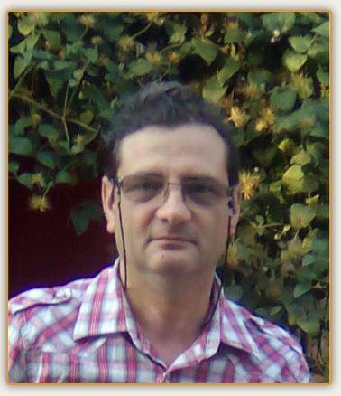 Hai să ne cunoaștem - Cornel Marinescu 1