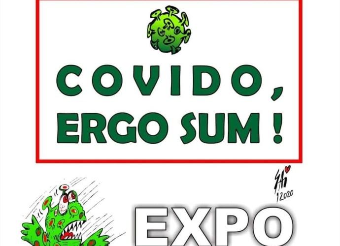Covido, Ergo Sum! 3
