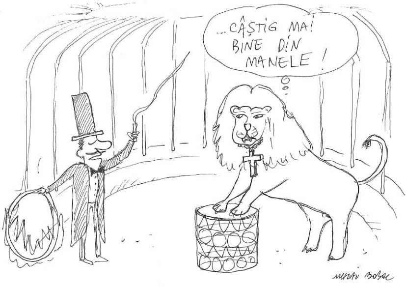 regele leu 1