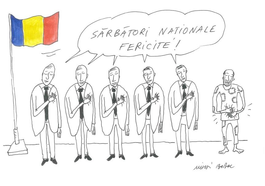 Sărbători naționale 1