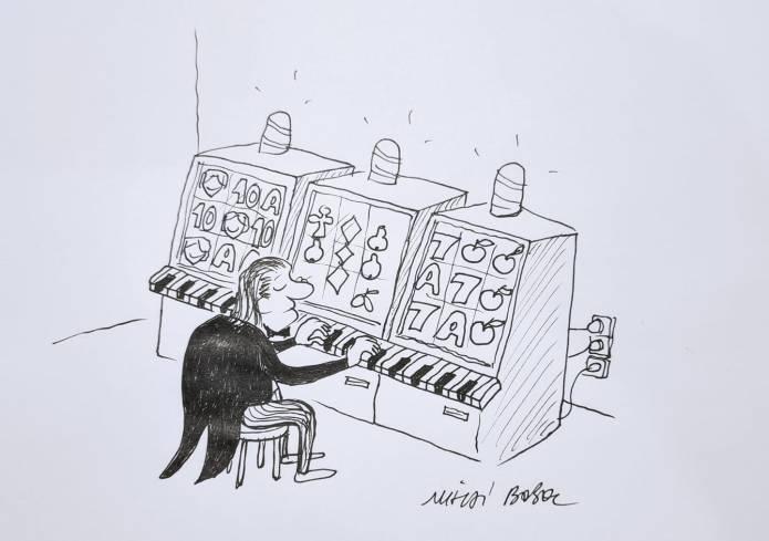 Pianistul 9