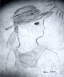 Corina Ioana - 10 ani, Lehliu-Gară