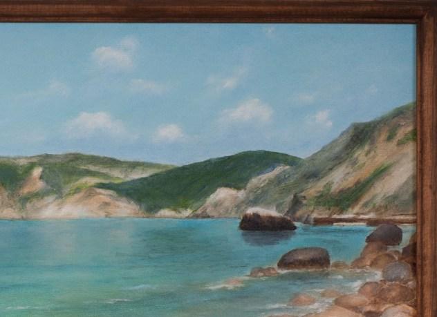 ЮБК. Море. Камни. Часть 1.
