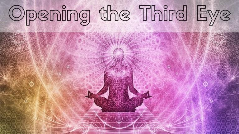 Third Eye Awakening - Spiritual life blog
