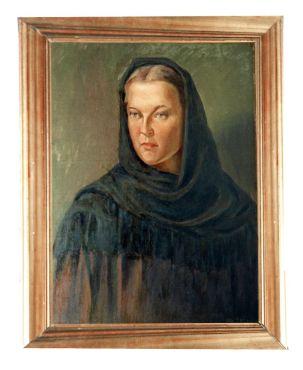 Profira Ursachi, mama prozatorului