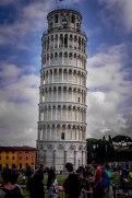 Krivi toranj u Pizi