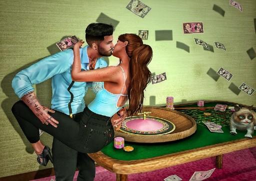運任せのギャンブルなので知識がなくても楽しめる