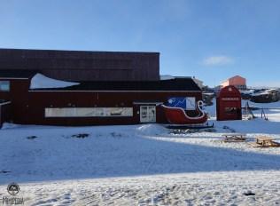 Ilulissat Post Office