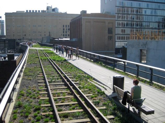 High Line4