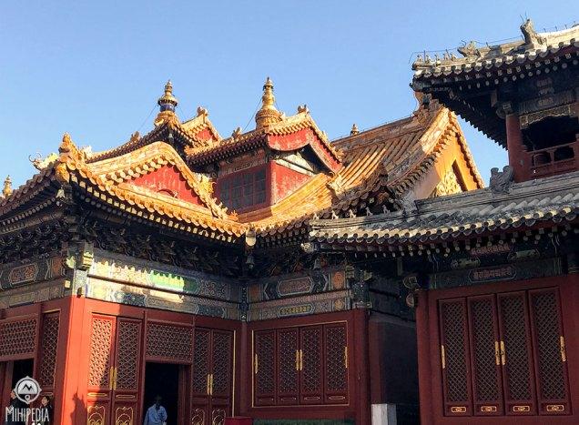 Lama-Temple