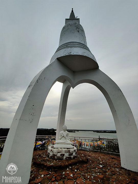 The Chaitya