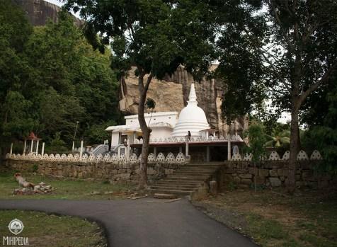 Kandegama Rajamaha Viharaya