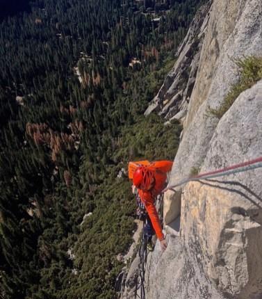 Washington Column, Yosemite National Park