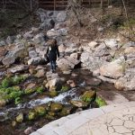 【聖地マウントシャスタ】シャスタ山に到着して、真っ先に向う場所! シャスタ山の聖水、シャスタシティパーク