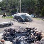 【シャスタ・スウェットロッジの儀式】ネイティブインディアン(先住民族)の浄化の儀式の概要とスウェットロッジ体験談「Sweat Lodge」