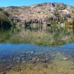 【聖地シャスタ山 お勧めスポット】キャッスルレイク ~神秘の湖~