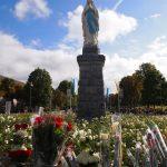 【フランス】ルルドの水は奇跡の泉!ルルドのマリア様