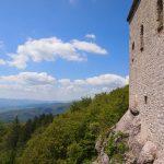 アッシジの聖フランチェスコの観光名所は祈りの聖地「ラヴェルナ修道院」~ツアーでは行かない名所~