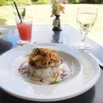 カウアイ島のレストランでおしゃれで美味しいおすすめはどこ?ハワイで食事も楽しみたいですよね~