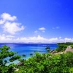 3月の沖縄旅行の気候は?服装や靴の持ち物は?海開きはいつ?