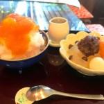 【京都】あんみつおすすめは「みつばち」下鴨神社近くのいせはん!ふたばも美味しい!