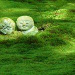 【京都最強パワースポット】大原三千院のお地蔵様は癒し!アクセスと観光名所!写真からパワー感じて!