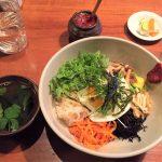 【京都】パワースポット巡りのランチ!おすすめは「韓国喫茶 李青」センスが光る!