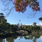 京都観光の穴場のお寺!京都駅から徒歩で行く「東本願寺」美しい庭園「渉成園」がおすすめ