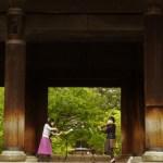 青もみじの南禅寺が美しい!パワースポット「水路閣」はミステリー?!