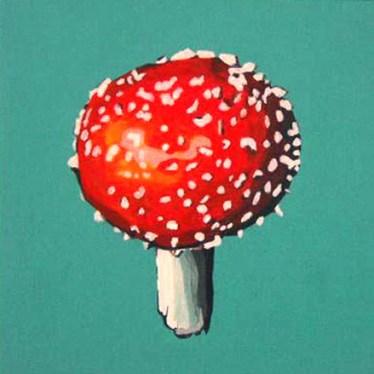 Meta-mushroom