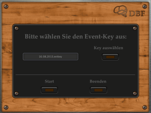EventHandler (Key Dialog)