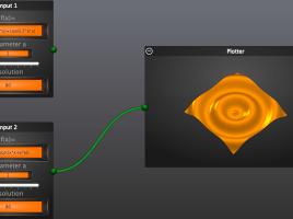 3D Plotter