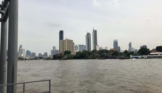 タイ輸入ビジネスは船でスイスイ仕入れ先へGO!