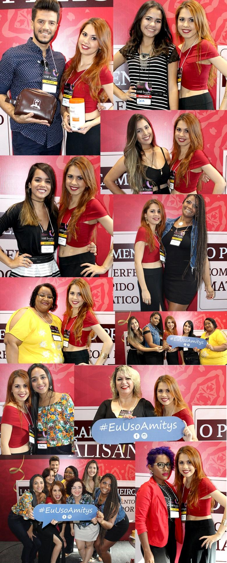 Hair Brasilia 2016 Amitys
