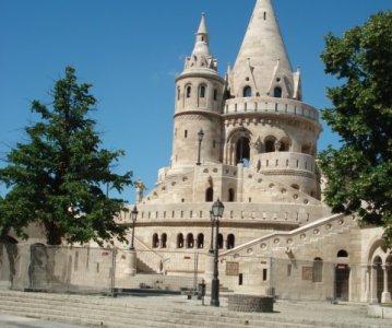The Breathtaking Buda Castle District