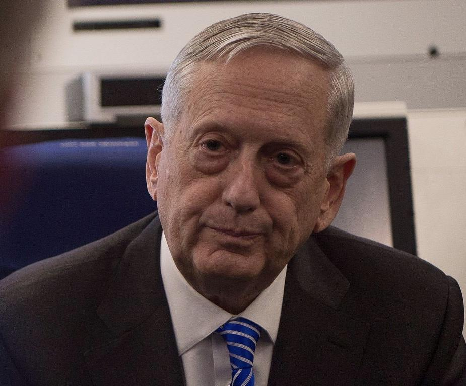 Full Transcript: Defense Secretary James Mattisu0027 Interview With The Islander